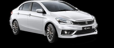 Suzuki CIAZ KHUYẾN MÃI THÁNG 5