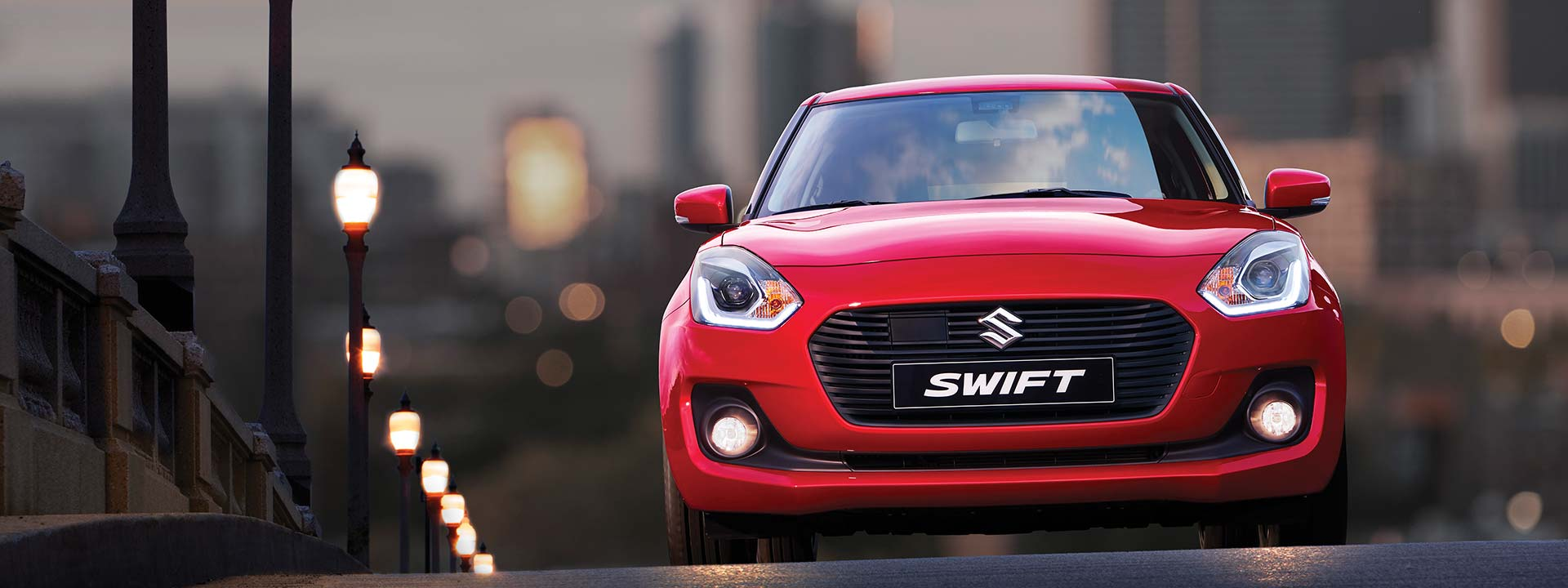 new swift suzuki