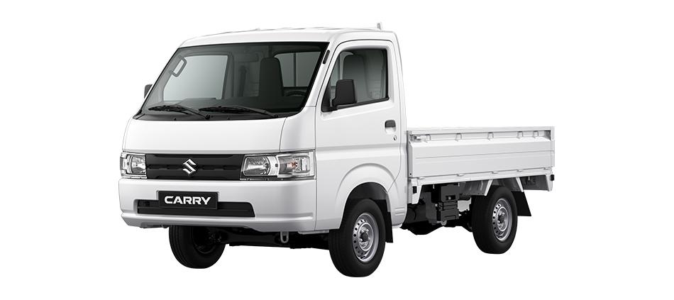 Chọn kích thước các loại xe tải phù hợp với nhu cầu sử dụng