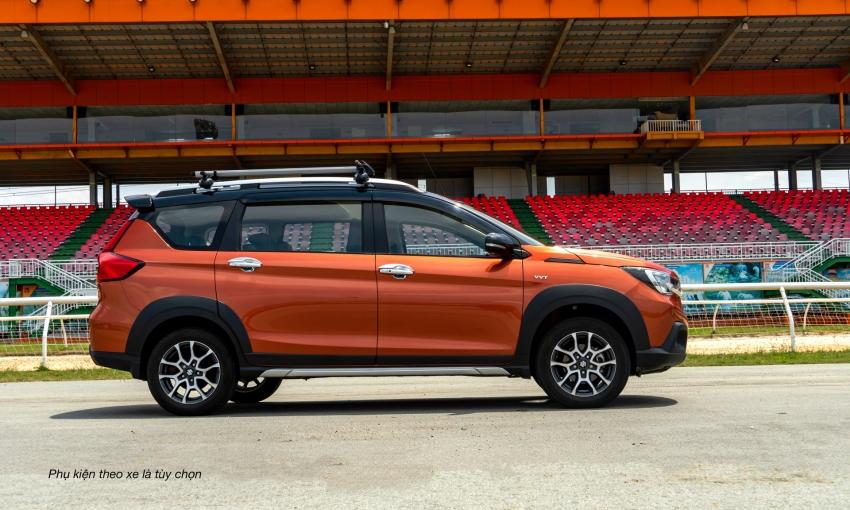 Suzuki Xl7 2020 giảm giá