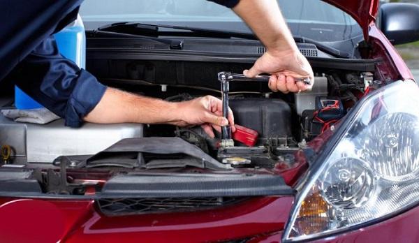 Bảo dưỡng xe Suzuki ở đâu là tốt nhất?