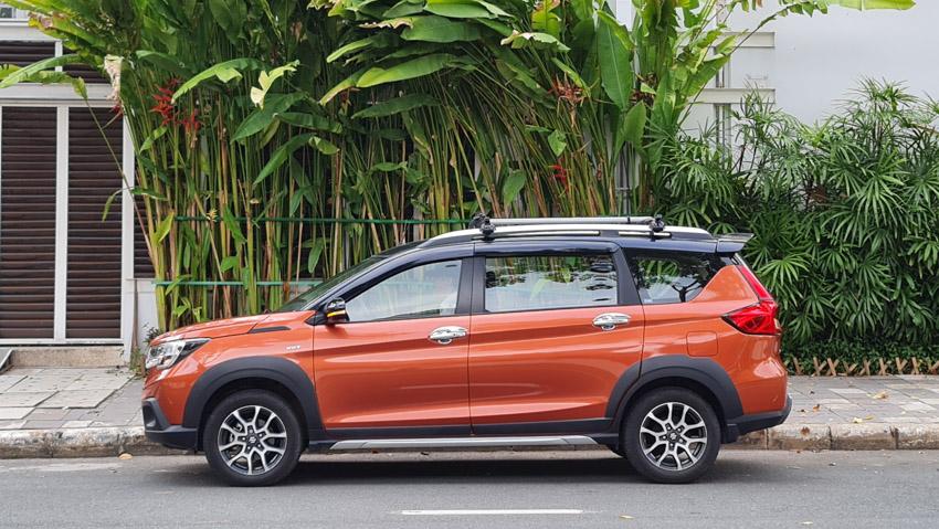 Giá lăn bánh xe Suzuki XL7 trong tháng 10/2020 - 1