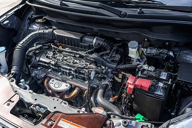 Giá xe Suzuki Ertiga lăn bánh mới nhất tháng 10/2020 - 9