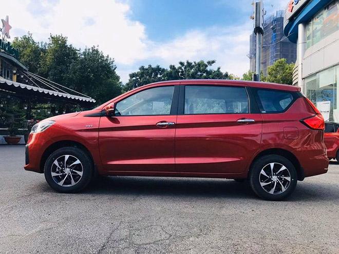 Giá xe Suzuki Ertiga lăn bánh mới nhất tháng 9/2020 - 7