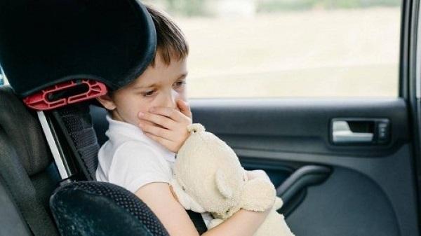 10 cách khử mùi ô tô hiệu quả