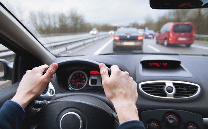 Kinh nghiệm cho người mới lái xe