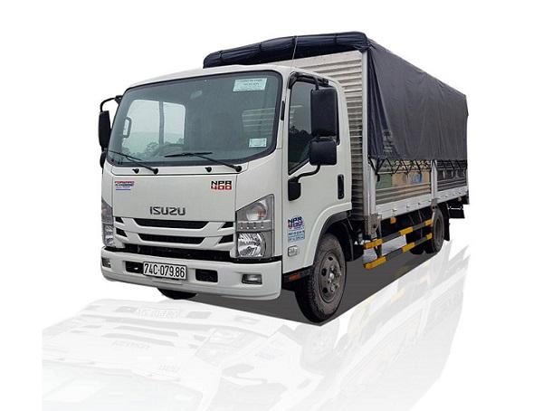 Xe tải nào tốt nhất hiện nay?