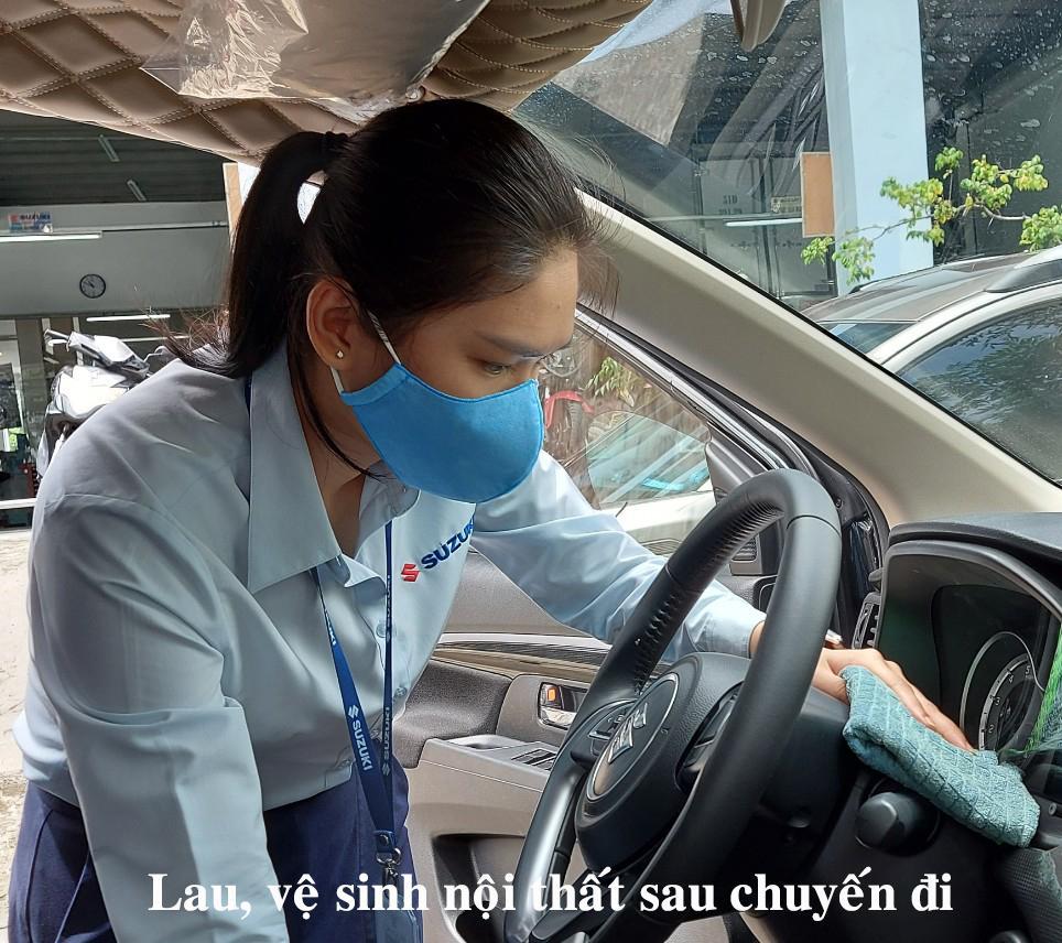 lái xe ô tô an toàn mùa mưa